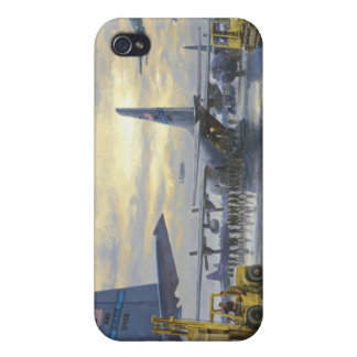 In Katrina's Wake by Gil Cohen iPhone 4 Cases