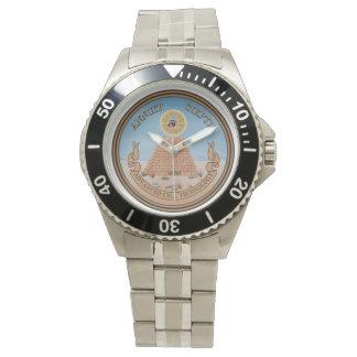 In Lanza We Trust Wrist Watches