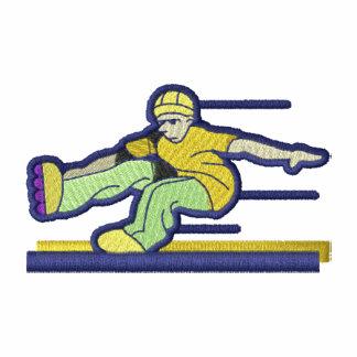 In-line Skater Polo Shirt