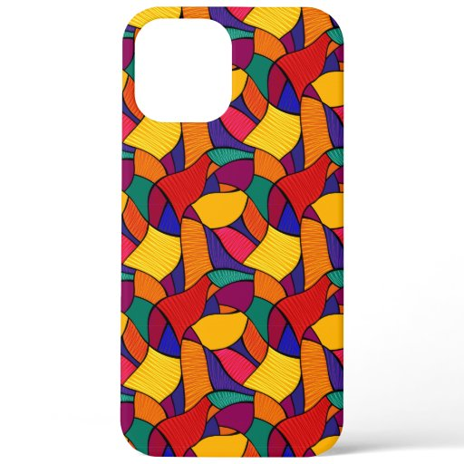 In Living Color iPhone 12 Pro Max Case