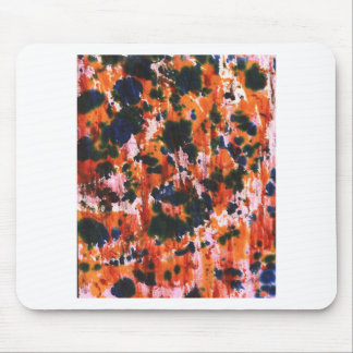 In Living Colour Mouse Pad