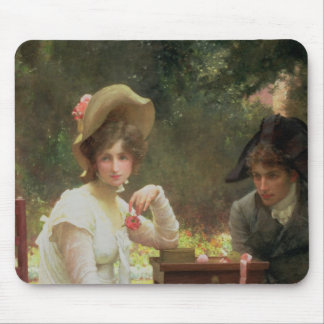 In Love, 1907 Mouse Pad