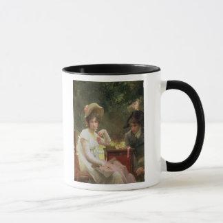 In Love, 1907 Mug