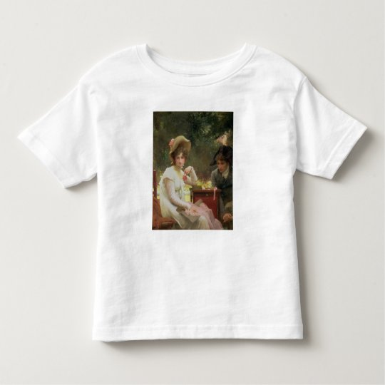In Love, 1907 Toddler T-shirt
