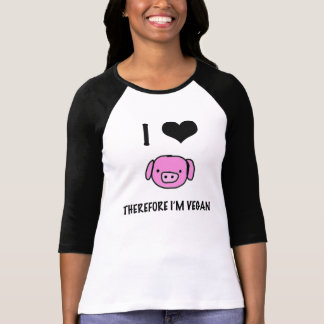 In love animals tees