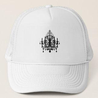 In Love Chandelier ~ Hat