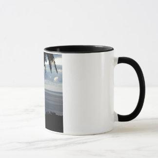 In Love In Paradise Mug