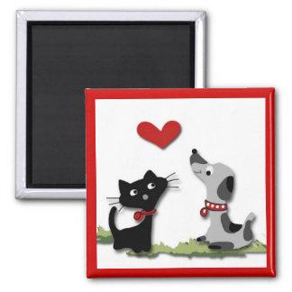 In Love! Magnet