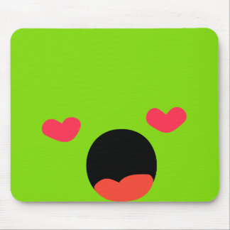 In Love Mouse Pad