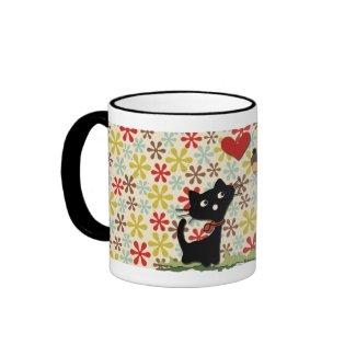 In Love! Mug mug