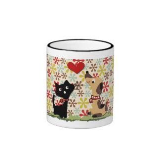 In Love! Mug