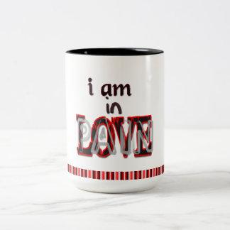 In Love Pain Mug
