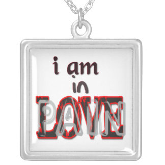 In Love Pain Necklace