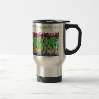 In Love Travel Mug