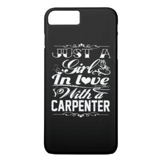 In love with a CARPENTER iPhone 8 Plus/7 Plus Case