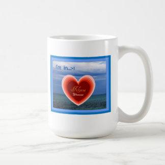In love with a Filipina Woman Coffee Mugs