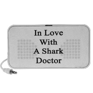 In Love With A Shark Doctor Travelling Speaker