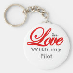 In love with my Pilot Keychain