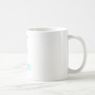 In Love With Paradise Coffee Mug