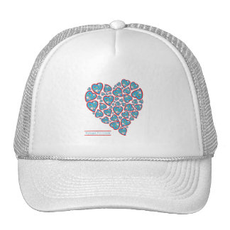 In love with Portugal Trucker Hat
