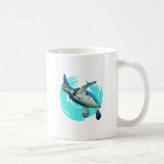 IN LOVELY WATERS COFFEE MUG