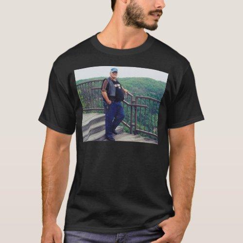 In Loving Memory Of Dad T_Shirt