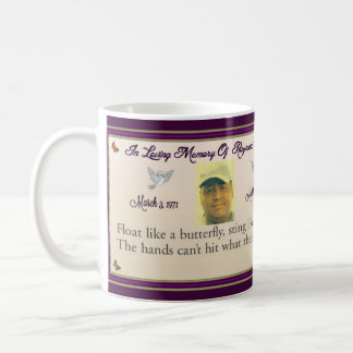 In Loving Memory Of Raymond Bermudez Mugs