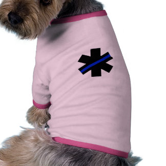 In loving memory of the fallen doggie tshirt