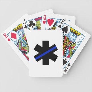 In loving memory of the fallen card decks
