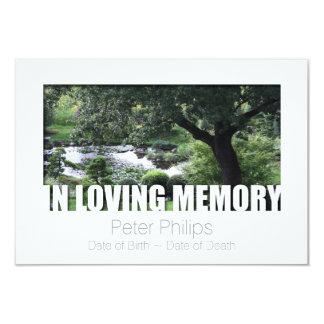 In Loving Memory Template 7 Celebration of Life