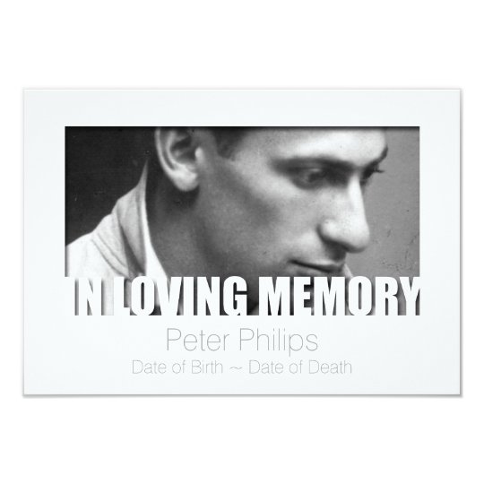 in loving memory template celebration of life 3 | zazzle, Powerpoint templates