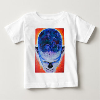 In Meditation Baby T-Shirt