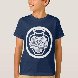 In medium flower in 壺 ivy T-Shirt