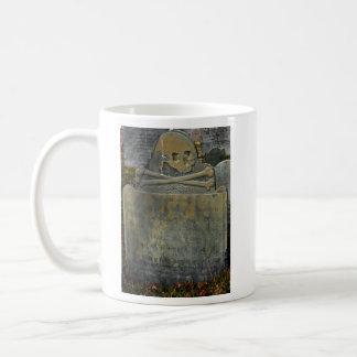 In Memori Coffee Mug