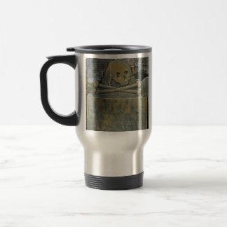In Memori Coffee Mugs