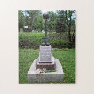 In Memorial Jigsaw Puzzle