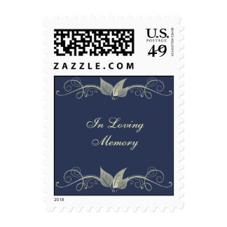 In Memoriam Stamp