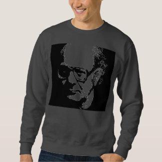 In Memorium Mauricio Kagel Pull Over Sweatshirts