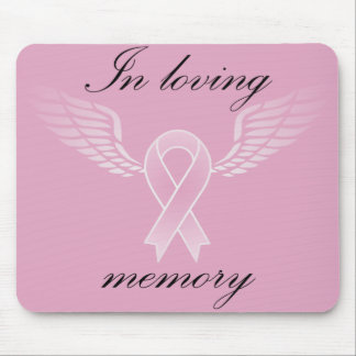 in memory mouse pad