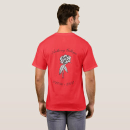 In Memory of Anthony T-Shirt