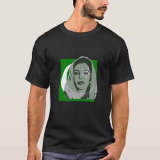 In Memory of Benizir Bhutto T-Shirt