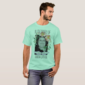 In Memory of Cheryl Robinson T-Shirt