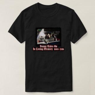In Memory of Danny Cutia T-Shirt