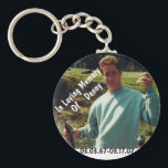 "In memory of Denny Keychain<br><div class=""desc"">in loving memory of Denny.  this is a keychain for those who wish to remember him</div>"