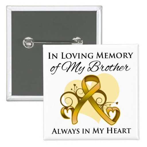 In Memory Of My Brother Quotes. QuotesGram