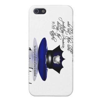 In Memory of the Fallen 9/11 phone Case iPhone 5/5S Cover