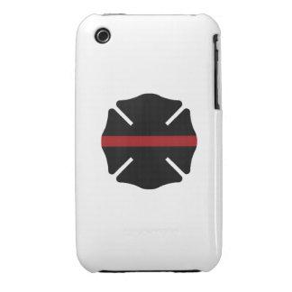 In memory of the fallen. iPhone 3 case