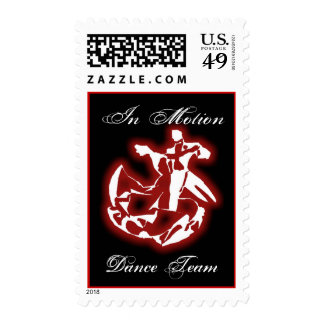 In Motion Postage