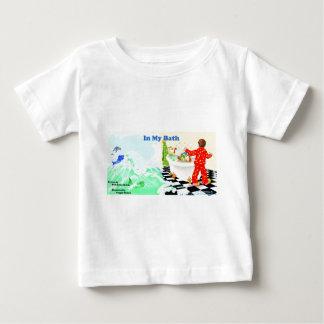 In my Bath, I'll Be Back Infant T-shirt