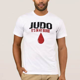 In My Blood JUDO 1.1 T-Shirt